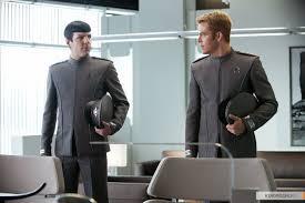 Seeking Kinopoisk The Trek Collective Starfleet Hr Interviews Into Darkness Cast