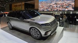 land rover velar svr land rover range rover velar is evoque u0027s stylish bigger brother