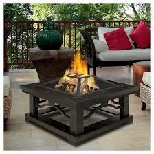 Burning Pit Of Fire - crestone 34