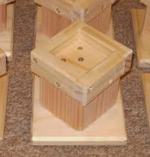 Ikea Bed Risers Bed Risers 4 Inch All Wood Construction Un Finished Small Room