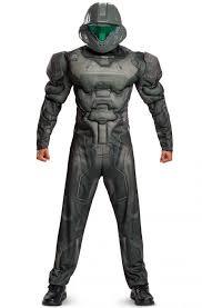 Spartan Halloween Costume Spartan Buck Muscle Costume Purecostumes