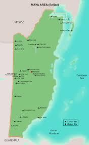Michoacan Map Famsi Map Belize Maya Mesoamerica