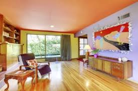 Color In Interior Color Coordination Lessons From The Color Wheel