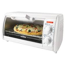 Black Decker Toaster Oven Replacement Parts Black Decker 4 Slice Toaster Oven White Target