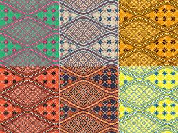 indonesian pattern indonesian batik patterns by clickpopmedia on deviantart