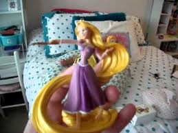 rapunzel hallmark ornament review