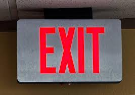 exit sign light bulbs exit sign led light bulbs and abco 9watt tubular incandescent bulb