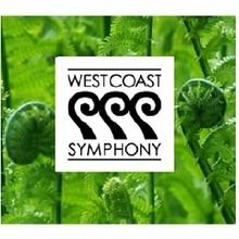 west coast symphony orchestra 2017 18 season vancouver events