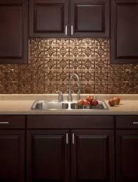 backsplash panels kitchen fasade backsplash panel traditional 1 in rubbed bronze new