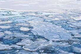 failure ice age dam changed ocean circulation climate
