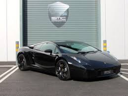 second lamborghini gallardo second lamborghini gallardo nera limited edition no 172 185