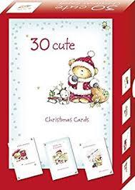 christmas cards bumper box 40 assorted xmas cards 10 designs