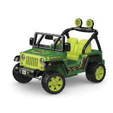 power wheels jeep power wheels 12v battery toy ride on teenage mutant ninja turtles