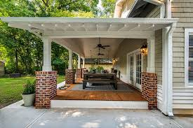 covered porch covered porch for effortless indoor outdoor living paul