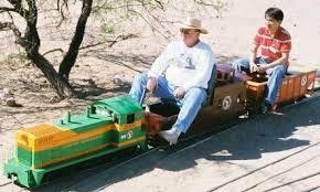 Backyard Trains For Sale by Large Scale Railroad Www Gpdtoytrainmuseum Com
