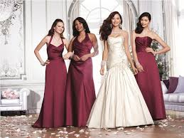 unique bridesmaid dresses ideas several ideas of unique