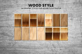 wood style vector textures palettes creative market