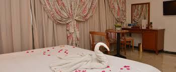 chambre de palace hôtel 4 étoiles casablanca hôtel centre ville casablanca oum