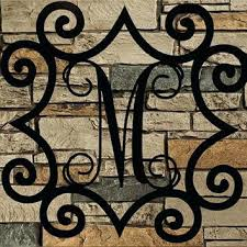 iron on monogram initials large metal monogram letters larger metal letters for corner room
