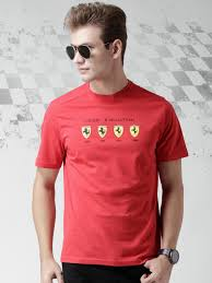 ferrari clothing ferrari online store buy ferrari products online in india myntra