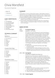 cv format for civil engineers pdf reader engineer cv exles and template