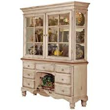 white buffets sideboards u0026 china cabinets shop the best deals