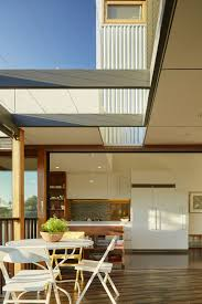 extended and re proportioned architectural plastic surgery for a