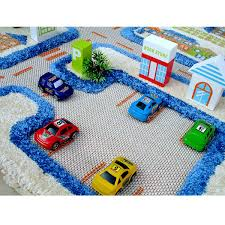 Kids Play Rugs With Roads by Rug With Roads For Toy Cars Roselawnlutheran