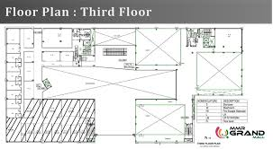 Multiplex Floor Plans Floor Plans