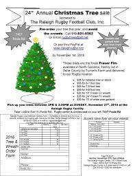 Barcana Christmas Trees by Christmas Tree Sale Flyer Christmas Lights Decoration