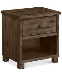 canyon nightstand created for macy u0027s furniture macy u0027s