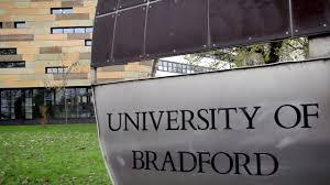 Bradford Desk Advanced Automotive Analytics Phd Scholarship At University Of