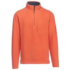 woolrich sweater woolrich s boysen half zip pullover sweater fleece ii