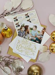 introducing u0026 val holiday photo cards an exciting