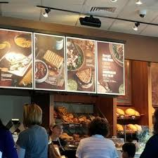 panera bread 48 photos 18 reviews mount olive nj