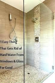 Shower Door Cleaner Bathroom Glass Cleaner Stroymarket Info