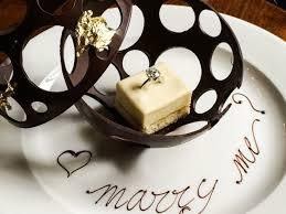 images mariage la demande en mariage 80 idées romantiques et originales