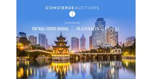 concierge auctions accepting sellers for june auction aimed at