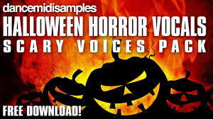 halloween sounds free horror sounds and scary voices youtube
