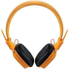 Outdoor Tech Outdoor Tech Privates Wireless Headphones Yellow Audio46