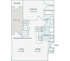 San Remo Floor Plans Wynnewood At Wortham Apartments Houston Tx Floor Plans