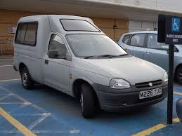 opel combo 1995 opel combo b van images specs and news allcarmodels net