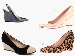 Comfortable Wedge Shoes The Best Power Shoes Comfortable Pumps Flats Block Heels U0026 More