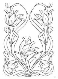 Flower Designs For Embroidery 2537 Best Embroidery Florals Images On Pinterest Drawings