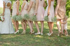 baby s breath bouquet décor trend we baby s breath bridalguide