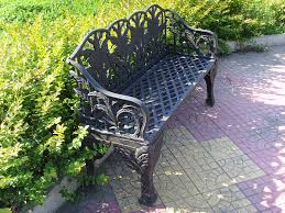 Patio Furniture Mississauga by Cast Iron Patio Furniture Mississauga Cast Iron Patio Furniture