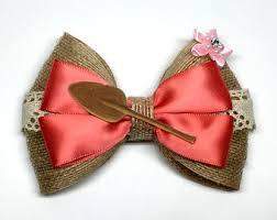 in hair bow hair bow etsy