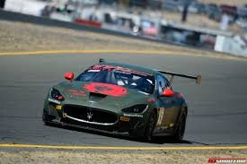maserati california maserati trofeo world series round 4 at sonoma raceway california