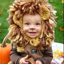lion costume children s lion costume baby lion costume lion hat and