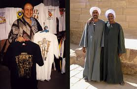 Comfortable Dress Code Dress Code Egyptian Monuments